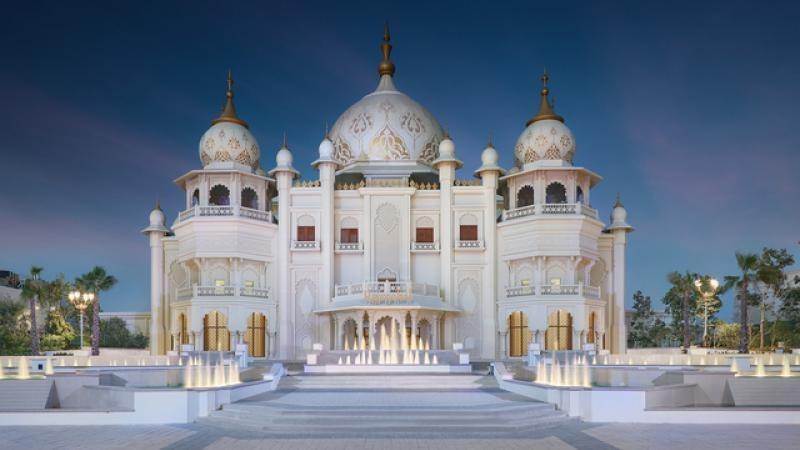 Dubai Parks & Resort (Bollywood)