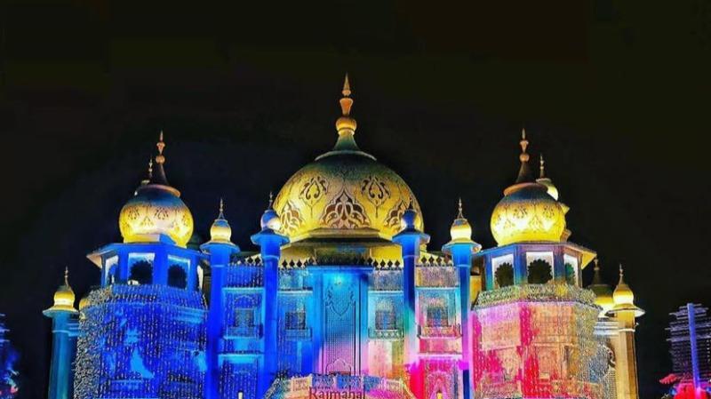 Dubai Parks & Resorts Bollywood