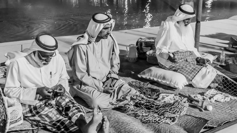 City of Dubai - {Old} Tour